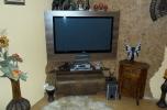 TV stolík